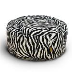 Зебра (мебельная ткань)