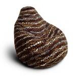 леопард (мебельная ткань)