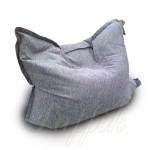 Фресно серая (мебельная ткань)