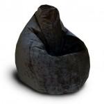 черное (мебельная ткань)